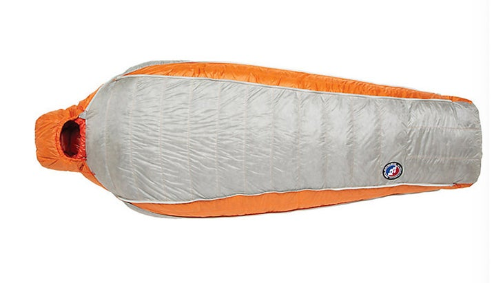 Big Agnes Torchlight UL 20