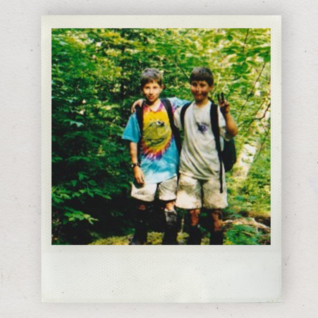 Eli and Simon