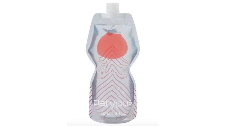 Platypus SoftBottle Water Bottle (34 ounces)